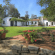 Asking price: $6.9 millionLet's give you the good news first: This 1929 vintage Spanish-style home was the last place Marylin Monroe lived. Behind tall gates at the end of a cul-de-sac, this half-acre lot hides a 2,624-square-foot hacienda with beamed ceilings, terra-cotta tile floors, and casement windows. Its sprawling, grassy yard features a citrus grove, swimming pool and patio area that look well groomed, but otherwise untouched for the last 55 years or so.However, this was the last place Monroe lived because she died four months after buying it in 1962. Not only was this where the hounded Monroe lived out her tortured final days, but a renovation during the 1970s found a whole bunch of bugs and other spy equipment that listened to her every word. May the next owner find more peace in this Brentwood oasis -- surrounded on all sides by lot-sized mansions -- than Monroe did more than half a century ago.