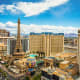 """The fastest credit score average increase in the nation is in Las Vegas, Nev., catapulting the state to our top 10 list. """"Overall from 2010 to 2016, residents increased their credit score from 626 to 645 - a rate of 3.04%,"""" states SmartAsset, in its new study """"Places Where Credit Scores Have Risen the Fastest."""""""