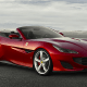 Price: An estimated $200,000What, you thought we were going to feature the $308,000 812 Superfast with its 6.5-liter V12 engine, nearly 790 horsepower and top speed of 211 mph? If you want to have even a slim chance of driving a vehicle like that, Ferrari has to know you exist first. That means buying the entry-level vehicle. That used to be the California T but, starting next year, it's the Portofino. As a set of Ferrari training wheels, it isn't bad: A turbocharged V8, 591 horsepower and a top speed of 199 mph all in a cute little convertible that, quite frankly, looks a lot like the California T. If you didn't get on the waiting list before the Frankfurt Auto Show, you'll have to wait a while before getting into this vehicle.