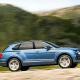 """Price: $229,100This isn't even the """"big"""" Bentley SUV -- the EXP -- that's a bit further down the road.This that produces more than 600 horsepower from its available W-12 engine and hits a top speed of nearly 190 miles per hour has a waiting list that stretches well into next year. That's partially because it's a Bentley SUV, but mostly because it's the fastest SUV of all time (somewhat surprising given that it's weighed down with all the amenities of a Bentley Continental GT). The armrests are higher and the center console is wider, but there's still handcrafted leather, wood, and metal trim, eight-inch touchscreen, control dial dial in the center console, 22-way adjustable seats with heating, ventilation, and massage functions, 10.2-inch Android tablet screens in the rear and a customizable 1,950-watt, 18-speaker Naim sound system. All-wheel drive and all-weather floor mats and liners are all fine options for this vehicle, but they both seem a bit out of place in a car that offers 15 shades of leather, 15 carpet colors and seven wood options.Don't miss these top stories on TheStreet:Inside Bentley's $229,000 Ultra-Luxury Bentayga SUVTesla's Stock Is Hanging Off a Cliff, Jefferies SaysCrazy Weak U.S. Dollar Will Make These 10 Companies Huge WinnersApple Pay Cash's Coming Launch Will Give Paypal's Venmo Some Real CompetitionThe Toys 'R' Us Bankruptcy Filing a Reminder That Amazon Is Crushing EveryoneHow to Travel in Style Exactly Like Billionaire Warren Buffett"""