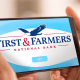 First and Farmers National Bank is headquartered in Somerset, Ky. and offers a rate of 3.625%.