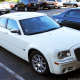Fiat Chrysler's Chrysler 300C comes equipped with an 8.4-inch touchscreen display, bosting an upgraded Uconnect infotainment system and smartphone projection technology.