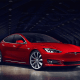 Elon Musk's Tesla Model S comes complete with a 17-inch tablet, boasting the ability to operate core functions of the car via taps, swipes, and pinches.