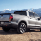Starting price $29,475Tailgaters couldn't welcome this vehicle back quickly enough after it went on hiatus in 2014. You can't go wrong tailgating from a pickup truck, but few come with key perks as game-ready as the Ridgeline's. The truck's 1,500 pounds of payload capacity is great for hauling grills, chairs, coolers and anything else, but the 7.3 cubic-foot trunk under the pickup bed is basically a 200-quart cooler. Dump in some ice, drop in the cans and bottles of your choosing and pull up a seat. There's no use moving when you're already where the party's at. Oh, and don't worry about missing any of the pregame action. You can listen to the radio call through six speakers in the cargo bed or power up a television with help from a 110-volt power inverter. There are better working trucks out there, but there are few built as well for tailgating as the Ridgeline.