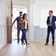 """Homebuyers can be fickle and are more than ready to move on to the next home if the vibe isn't right. Change that equation by painting a picture of what their life would be like in your home. """"What you need to do that is a quick home improvement list,"""" says Teris Pantazes, co-founder of EFynch.com, a homeowner and handyman community firm located in Baltimore. """"Emphasize doing something unique - but not over-the-top - to make your place memorable.""""How do you accomplish that?""""You could borrow a classic car and park it in your garage or install matching light bulbs in all fixtures with constant lighting tones,"""" Pantazes, adds. """"Open all windows as much as possible to remove any unique odors, and if you can't open your windows, bake some bread the day of a showing, just before a home tour."""""""