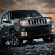 Starting price: $17,995It's basically the Jeep version of the Fiat 500X. And, yes, it looks a whole lot like the Jeep Patriot that Fiat killed off. However, it has better mileage than that dead car walking and is a far more sturdy off-road vehicle than the Patriot could dream to be.But it's what Jeep needs: a small SUV that can corner like the Nissan Juke and Mini Countryman, but be as useful as the Subaru Crosstrek and Kia Sportage. It's tiny, but it's agile and actually gets more than 30 miles per gallon on the highway as a 4x4 -- which is unheard of in the U.S.