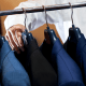 Upscale menswear retailer B&B Bachrach filed its Chapter 11 petition on April 28 with 24 mall-based stores in 12 states.