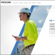"""Company Rating: 4.7""""Collaboration is always positive and humility is pervasive. Procore stays true to its values of Openness, Ownership and Optimism."""" - Procore Mobile Architect (Carpinteria, Calif.)"""