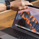 The 12-inch MacBook and MacBook Pro models are getting Intel Corp. Kaby Lake processors.