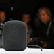 The HomePod, Apple's new smart speaker to compete with Amazon's Echo and Alphabet's Google Home, will make its debut in December for $349.