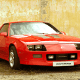 "Current value: $3,500 to $5,000So, let's talk about the ""Iron Duke."" Back in the early '80s, Pontiac put an in-line, four-cylinder engine made of iron into the base models of certain vehicles. This is how the Camaro -- one of the stereotypical '80s pony cars favored by folks who knew nothing about cars other than body type -- ended up with a 110-horsepower engine. That's less horsepower than the Nissan Versa, the most stripped-down subcompact being sold today. That garbage engine was retired from the Camaro in 1985, but the damage was done: The ""underpowered"" label stuck. With the vaunted IROC-Z managing just 215 horsepower and this entire generation of Camaro managing a maximum of 245 horsepower (or less than that of a Honda Odyssey minivan), this car took on vulgar nicknames and was ridiculed as a poser's supercar."