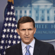 On February 13, then national security adviser Michael Flynn resigned after reports he misguided White House officials about his talks with Russia.