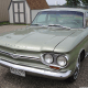 """Ralph Nader's book """"Unsafe at Any Speed"""" doomed what was one of the most innovative and interesting automobiles to ever come out of Detroit in the Corvair.These cars are very simple mechanically and the aftermarket for parts is decent, says ClassicCars.com, who adds that the autos are """"incredibly affordable."""""""