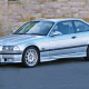 """Says ClassicCars.com, """"People are beginning to see what a capable and fun performance car the US-market E36 M3 is."""" Hot tip: the four door version is cheaper and handles better than the two door version."""
