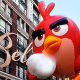 "Parade persona: Angry Birds Red balloonNo, guy who checked out in 2010, Angry Birds isn't dead yet. In fact, the 15th and 16th games in the series-- Angry Birds Evolution and Angry Birds Match -- were just released this year. The Angry Birds Movie released last year made $350 million worldwide on a $79 million budget (sequel coming in 2019) and Angry Birds have crept their way into merchandise, theme park attractions, books and television series. They Pets.com sock puppet ""falloon"" and the Jeeves balloon (remember Ask Jeeves?) wish they had this long of a run."