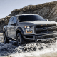 "Starting price: $49,265You didn't think Ford was going to let the folks at Chrysler have all the fun, did you?This off-road package debuted in 2010 but just received a facelift about a year ago. The F-150's new aluminum body sits on the Raptor's steel frame, but ""torque-on-demand"" locking differential, 3-inch Fox Raching Shox with variable dampening, a new 3.5-liter, 450-horsepower EcoBoost engine and a terrain selection system with mud, sand and ""Baja"" modes are all new additions. Perhaps the best feature? An available TORSEN front differential that increases climbing grip by transferring torque to stable front wheels while pulling up steep slopes or over obstacles."