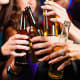 Who says a blunt and a beer don't go together?Foursquare said that on April 20, 2016, liquor stores in Colorado, Washington, Oregon and Alaska saw a 36% increase in foot traffic.