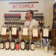 This Charleston, S.C., company called Bittermilk is owned by a husband and wife and claims to take the guesswork out of mixing cocktails by using its pre-made concoctions to which you add spirits. Each of the products uses a bittering agent, sweetener and acid.Groceries, liquor stores and distilleries sell the mixers, which go for between $15 and $19 a bottle.