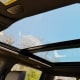 This twin panel moonroof lets in a ton of light: Cost for this option: $1,295.