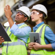 The median base salary for a manufacturing engineer is $70,000, and there are 2,464 job openings.