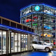 """Online automall Carvana will look to buck the retail trend and list successfully in the U.S. this year.Theself-described """"Amazon of cars,""""filed paperwork to go public on March 31, revealing that it hada net loss of $93.1 million in 2016 on $365.1 million in revenue. It had just $130.4 million in sales in 2015.The Phoenix startup did not provide a price range or list how many shares it plans to offer. Carvana will trade under the ticker symbol CVNA on the New York Stock Exchange.Founded in 2012, Carvana raised $300million in funding in three rounds from unnamed investors, according to Crunchbase.Wells Fargo, Bank of America Merrill Lynch, Citigroup and Deutsche Bank are lead underwriters."""