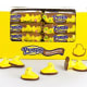 Family-owned Just Born, based in Bethlehem, PA., has made Easter themed Peeps since 1953, when the candy company acquired Rodda Candy. More than 1.5 billion Peeps are consumed each spring, topping the list of most popular Easter treats for two decades, points outMental Floss.While Peeps are largely seasonal, Just Born is trying to expand year-round consumption by adding new flavors and chocolate-covered candies. The company also operates three Peeps retail stores, in National Harbor, Maryland, the Mall of America in Minneapolis and the Promenade Shops in Center Valley, Pennsylvania.