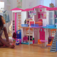 "This past Christmas morning, parents across the U.S. who purchased Mattel's app-controlled, voice-monitored Barbie Hello Dreamhouse - users can control the functions of the house by voice command - were far from satisfied. When children went to play with the high-tech doll house, they were greeted with an ""Error Code 18"" message, which turned out to be a wireless network issue that disabled the voice control.Twitter user @jimmymcarthur wrote, ""A true modern Christmas. I'm tweeting @ToyTalk and @Barbie about my problems with our Dreamhouse wifi. WTF kind of world is this?""The company behind the technology for the doll house, ToyTalk, responded to the complaints in a statement at the time that advised users to turn the Barbie Hello Dreamhouse off for 15 seconds and then power it back up."