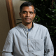 Aswath Damodaran is a highly-respected valuation expert and professor at NYU.He often posts about valuations of popular companies such as Uber or Apple on his blog and will answer questions from his 64,000 followers who want his insight.