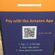 To buy a book or other item, you can scan a QR Code at the register and pay through the app. If you're an Amazon Prime member, you get to pay the price listed on Amazon.com, which is less than the list price that nonmembers pay.