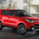 "Voted the best subcompact SUV, this front-engine, front-wheel-drive, 5-passenger, 4-door hatchback vehicle ""takes the small-crossover ideal a step further and backs up its outward appeal with a practical and enjoyable package that hits its target dead-on,"" Car and Driver wrote."