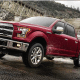 "Voted the Best Full-Size Pickup, the F150 ""is simply the most fully realized full-size pickup truck on the market,"" Car and Driver said."