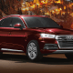"Voted the best mid-size luxury SUV, the Audi Q7 has a front-engine, all-wheel-drive, 7-passenger, 4-door hatchback and ""if you're looking for a mid-size luxury SUV, the Q7 is as beautiful as they come,"" according to Car and Driver."
