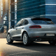 Voted the best compact luxury SUV, the Macan comes complete with a front-engine, all-wheel-drive, 5-passenger, 4-door hatchback and packs 252 to 440 horsepower.