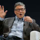 """Bill Gates is worth $89.5 billion. In the 61-year-old and his wife's pledge, they say a """"vast majority of our assets"""" go to their foundation, the world's largest private charitable foundation.As for its latest donation, the Gates Foundation announced on Tuesday it was committing$375 million to expand access to contraceptives over the next three years, according to GeekWire."""