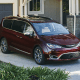 "Voted the best van, the Pacifica comes complete with front-engine, front-wheel-drive, 7- or 8-passenger, 4-door van. Like Car and Driver exclaims, ""The Pacifica just plain works, and it's our best van for 2017."""
