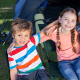 Kids going to day camp this summer? Good for them. Good for you, too, because if they are going so you can keep working, you may be able to deduct some of those (exorbitant) camp costs.As long as your kid is under 13 for the whole calendar year, you can deduct some of the expenses.That includes sports camp, science camp and art camp - as long as they are going so you can work.And while you're signing them up, ask for the camp's tax ID numbers, just in case you need them in April.Remember, though: for some quirky IRS reason, sleepaway camp doesn't count.