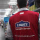 While not in dire straits like others in retail, Lowe's has done a bit of belt tightening this year, too. Lowe's said in January that 2,400 full-time workers would be laid off.