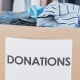 If you never got around to that spring cleaning, why not do it now? Especially with the warm weather in most parts of the country, take a few hours and clean out that garage or shed.And then donate it all and keep your receipts for tax time.