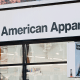 Bankrupt fashion apparel purveyor American Apparel began to close all its stores in January, leading to more than 3,400 layoffs.