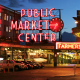 This market, with a view of Puget Sound, dates back to 1907 and is the location of the first Starbucks.The center is wrapping up renovations, which added another 15,000 square feet of retail space and more than 30,000 square feet of extra public space, including a plaza and viewing deck.It boasts 100 vendors, including street food stalls and white-linen-tablecloth restaurants and sellers of everything from Pacific-caught fish to fresh-squeezed apple juice to Native American arts and crafts.It's also a hot tourist destination, so best to avoid Saturday afternoons.Starbucksis aholding in Jim Cramer'sAction Alerts PLUS Charitable Trust Portfolio.Want to be alerted before Cramer buys or sells SBUX? Learn more now.