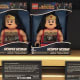 "Buy it on Amazon: $29.99Amazon is piggy-backing on the hype behind the hit Wonder Woman film with this light up alarm clock in the shape of a LEGO Wonder Woman. The minifigure is 9.5 inches tall and has movable arms and legs. The review card under the alarm clock reads: ""I'm a huge Wonder Woman fan. OMG this is sooooo adorable. She's soooo darn cute. Her arms and legs move. You can stand her up or sit her down. You have to take off her hair to set the time and alarm and when you push her head down, she lights up. I love her."" (Review by: Nixie)"