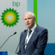 BP is also at risk of a dividend cut, as oil prices have remained stubbornly low for years.Spot price on West Texas Intermediate crude oil is hovering around $43 a barrel, and Brent crude is only a few dollars more expensive, near $46 a barrel. After raising its dividend in 2014 on the back of seemingly firmer oil prices, BP has kept its dividend steady since then, despite revenue and profits continuing to decline.At current prices, shares of BP yield 6.9% -- that's probably unsustainable.