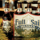 Full Sail BreweryHood River, Ore.Years after selling to a private equity firm -- and becoming first employee-owned brewery of any kind to sell -- Full Sail still clings to some of its finer traditions. Full Sail has been brewing Wassail since 1988, and will sometimes debut it as early as mid-September. A combination of caramel and dark chocolate malts give it a deep mahogany color, while European noble hops and Pacific Northwest aroma hops give it a citrusy, slightly grapefruit finish that brings a taste of the region to a 7.2% ABV holiday beer.