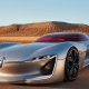 French automobile manufacturer Renault SA claims that its Trezor can reach 62 mph in less than 4 seconds. It can go 155 mph, according to Top Car, and its range is between 87 and 124 miles, The Vergereported.