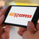 Lanched in 2010, AliExpress is a B2C platform that allows Chinese branded companies to sell their items to consumers outside the China market. For the past year ended March 31, total annual active buyers on AliExpress and Lazada was 83 million.Alibaba's international commerce retail business revenue increased 233% year-over-year to $1.066 billion due to both AliExpress and Lazada.