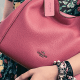 """Coach makes its luxury leather goods—bags, briefcases, belts and wallets—all over the world, but sources much of its hides in the U.S., its CEO Victor Luis said on CNBC in January.""""Our handbags are made in 18 countries across the world with a concentration in Asia,"""" he said. """"We're very dependent on leather, and approximately 50 percent or over 50 percent of our hides come from the U.S.""""Luis told TheStreet in May 2016 interview, """"On the one side is a brand that is rooted in history, heritage and quality but on the other hand there is a brand that plays with credibility in the current fashion scene. This is such a unique positioning for any American brand. There isn't a 75-year-old leather brand in the U.S. today that is also a credible fashion resource."""""""