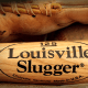 The legendary Louisville Slugger, the official bat of professional baseball, was first made in 1884 by a 17-year-old boy in Louisville, Ky., and is still manufactured there.According to the website of the Louisville Slugger Museum & Factory,in 2015 Wilson Sporting Goods bought the Slugger brand from Hillerich & Bradsby, which owns the museum and factory, and makes the wooden bats exclusively for Wilson, now under the umbrella of Finnish company AmerSports.