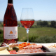 """-Artesa Pinot Noir 2014, at around $25, offers beautiful bright red fruit and a hint of floral aromas. It's a classic Pinot Noir that is an excellent partner to so many foods, says Gino Colangelo, president of Colangelo & Partners, one of the largest fine-wine-focused PR agencies in the country.-Bedrock Wine Co. North Coast Syrah 2015, $32, was the pick of Antonio Galloni, wine critic and founder of Vinous, one of the world's premier wine publications, as a great BBQ wine. """"A huge, richly textured wine, the 2015 offers unreal quality for the money,"""" he said.And while people don't often want to splurge on wines that go with veggies, the vegetarians like the good stuff too. So we asked Simonetti-Bryan for a few higher-end suggestions.-Cade Sauvignon Blanc $32, willwork great with salads, fresh flavor vegetables such as cucumber and light vinaigrette, she says: """"It's a fresh, citrusy unoaked Sauvignon Blanc with crisp acidity that will absolutely complement the dressing and add pop to the flavor of the salad.""""-Craggy Range Te Muna Road Pinot Noir, at $42 from Martinborough, New Zealand, would pair with your medium-weight vegetarian dishes, like those vegetable kabobs.-Concha y Toro Terrunyo Carmenere Block 27 Peumo Vineyard, at $35, is perfect for that grilled Portobello burger."""