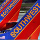 4.4 / 5 starsThe Dallas-based airline is the world's largest low-cost carrier.