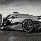 Price: $1,361,227Seller's location:Dubai, United Arab EmiratesAccording to Gulf News, between 2,000 and 3,000 luxury and high-end performance cars are abandoned every year in Dubai. Those low gas prices that you're seeing at U.S. pumps are crushing the accounts of expats who went to the United Arab Emirates in search of an energy-built fortune and left with debt that's punishable by jail time under Shariah law. Basically, if you can't make car payments, your options are to either go to jail or get a ticket back to wherever you came from and leave your car at the airport lot. You have 15 days to reclaim your car before it's auctioned off, and dealers in Dubai and Abu Dhabi are all too willing to snatch them up at discount prices and sell them to other suckers at full cost.Meanwhile, you can see why starry-eyed oil schemers would go into criminal debt to put just 636 miles on this hypercar. A 5.0-liter twin-turbocharged V8 engine produces a ridiculous 940 horsepower and pushes an engine and transmission that weigh less than 700 pounds combined. The Agera's combination of carbon fiber, kevlar and aluminum hits 60 miles per hour in under three seconds and gets up to 186 in fewer than 15 seconds. It tops out at nearly 270 mph, has a removable hardtop roof and is tricked out with aluminum wheels, adjustable rear spoiler, scissor doors and both LED and carbon-nanotube lighting... all perfect for making a hasty getaway from creditors.